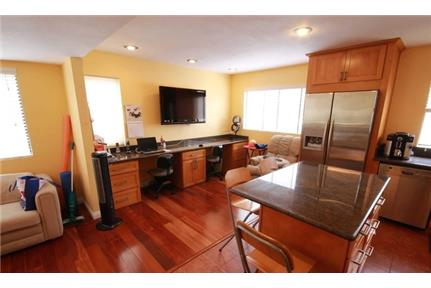 - Spacious 2 Bedroom   Office Townhome with 2-car garage - Light, Bright. Washer/Dryer Hookups!