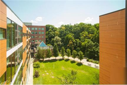 2 bedrooms - 8/15-no Cayuga apartments are centrally located in downtown Ithaca. Pet OK!