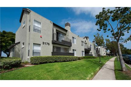 San Diego, 2 bed, 2 bath for rent