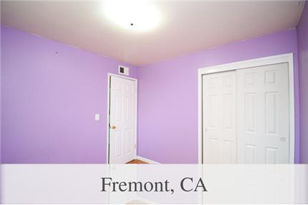 Pet Friendly 3 2 House in Fremont