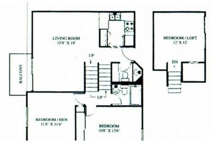 2 bedrooms Apartment - GAS HEAT AND WATER INCLUDED Style, serenity. Parking Available! - Convenience, and distinction