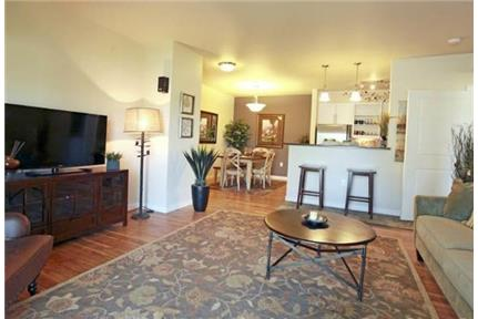 Charming 2 bedroom, 2 bath for rent in Richland, WA