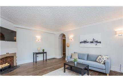 Detroit \ 1,100 sq. ft. - in a great area. Will Consider!