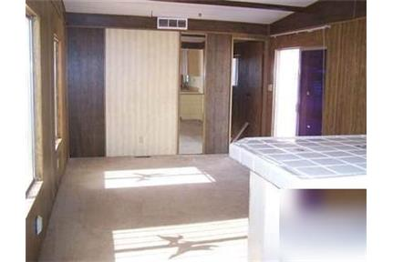 Apartment for rent in Huachuca City.