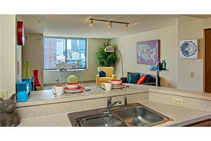1 bedroom Apartment - From breathtaking high-rises to historic brownstones.