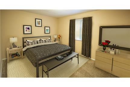 Welcome Home To Weston Park Apartments In Des Moines, Iowa!