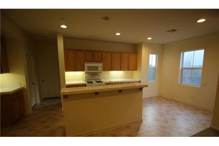 This large home features 5 bedroom and 3 bathrooms. Washer/Dryer Hookups!