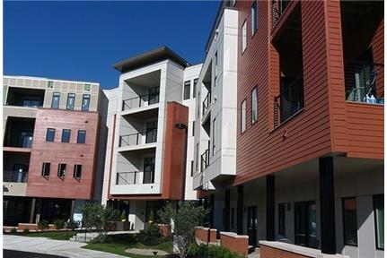 Apartment in great location - Square footage: 1102 sq
