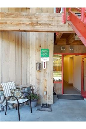 We are your affordable housing solution. Carport parking!