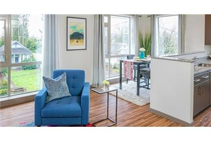Outstanding Opportunity To Live At The Portland City Club - Leasing Details
