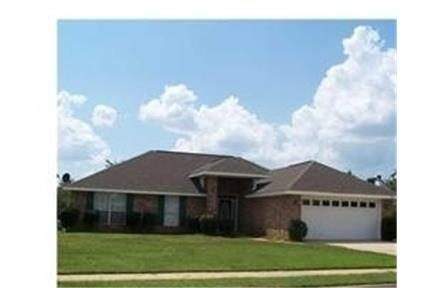 House for rent in Mobile. Will Consider!