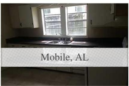 3 bedrooms Guesthouse - NICE BRICK HOME IN CHICKASAW FEATURING, CARPET. $700/mo