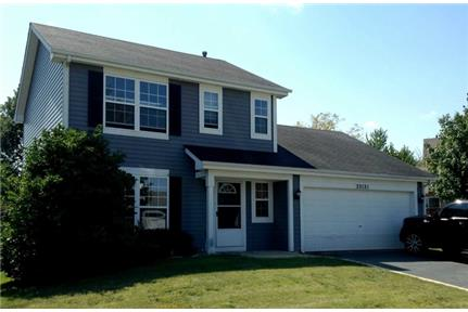 Very clean, well maintained, 3 bedroom home in Plainfield.