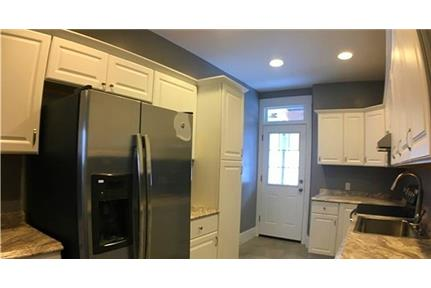 Gorgeous Colonial home located in wood. Pet OK!