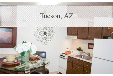 Tucson Luxurious 1   1