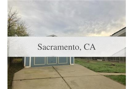 Sacramento - Your search for a newly renovated two bedroom. Washer/Dryer Hookups!