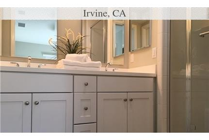 Beautiful Townhome in Portola Springs comes fully furnished. 2 Car Garage!
