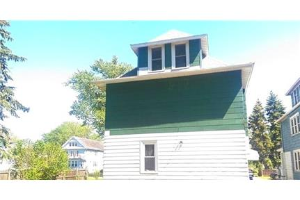 3 Spacious BR in Buffalo. Offstreet parking!