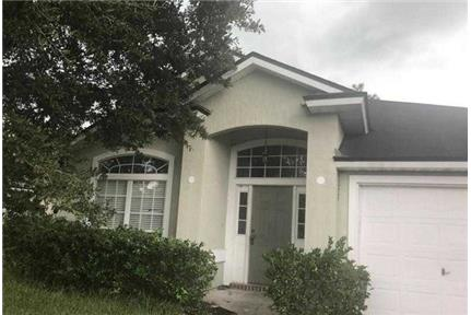 This home is a great home with 4 large bedrooms and 2 full bathrooms. Washer/Dryer Hookups!