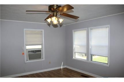 This is a 2 bedroom and 1 bath, carpet free home, located in Roebuck.
