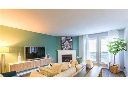 3 bedrooms Apartment - Inspired by country club living. Washer/Dryer Hookups!