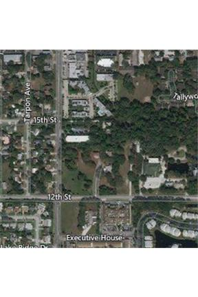This rental housing building that is located in Sarasota, FL. $711/mo