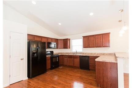 4 bedrooms House - Completely updated and renovated Brick front home - kitchen, roof.