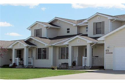Minot AFB Homes is located in the heart of Minot, North Dakota.