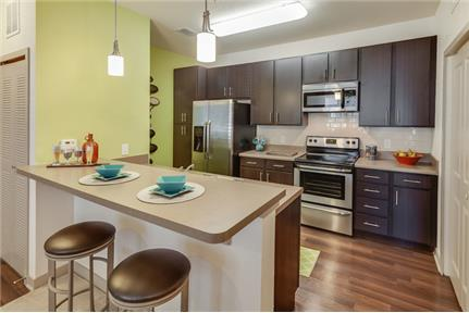 This Apartment is a must see!