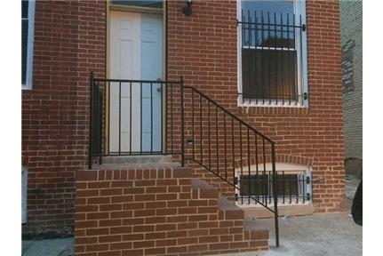 Baltimore, 2 bed, 1.50 bath for rent. Offstreet parking! - BRAND NEW Fully renovated row home just steps away from John's Hopkins! 2 Bedroom, 1