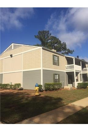 Pet Friendly 2 2 Apartment in Mobile