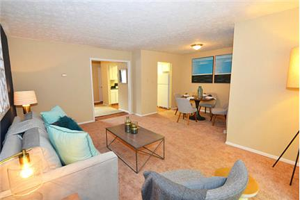 3 bedrooms - Birchwood Apartment homes in Montgomery. - AL offer an unmatched location and service
