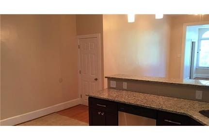 Newly renovated, spacious 3 bedroom / 1 bathroom apartment for rent.