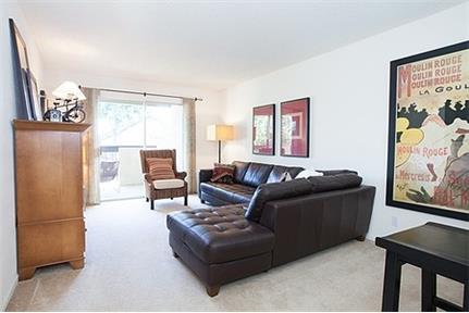 2 bedrooms Apartment - Carrington is a community of distinctive. Covered parking!