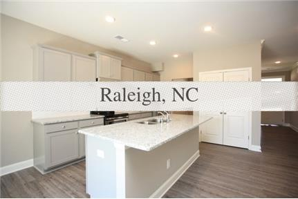 BRAND NEW CONSTRUCTION! for rent in Raleigh, NC
