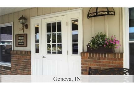 Welcome To Limberlost Apartments Located In Geneva, Indiana. $465/mo