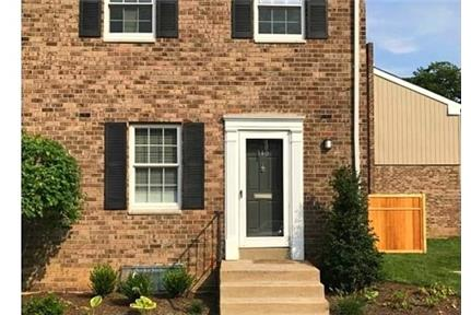 Blossom Row Town homes - BRAND NEW!