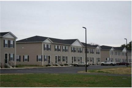 Two BR Apartment - Large & Bright | Glasgow KY ...