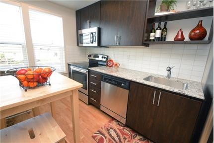 Flats - 1 Bedroom - Desirable Location, Close to Downtown - New, Modern Finishes - Unit 218