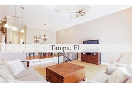 2 bedrooms Townhouse - FULLY FURNISHED ALL INCLUSIVE. for rent in Tampa, FL