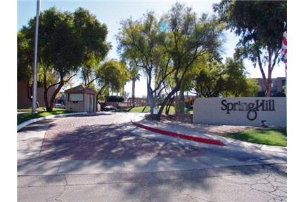 2 bedrooms - Live in one of the friendliest apartments in Tucson. Pet OK!