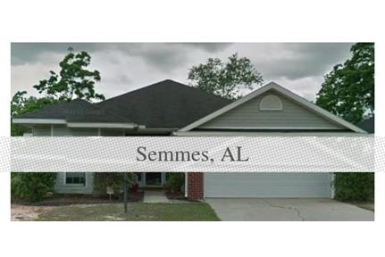 Great 3 Bedroom 2 Bathroom home close to getting to everything. Washer/Dryer Hookups!