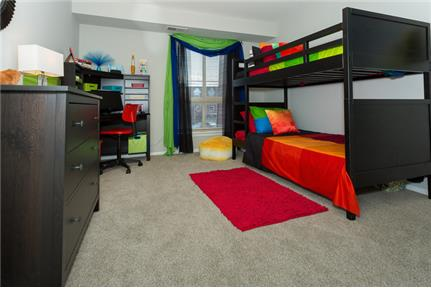 1 bedroom Apartment - Accepts credit cards and electronic payments. Pet OK!