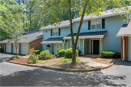 Atlanta, Great Location, 1 bedroom Townhouse. for rent in Atlanta, GA