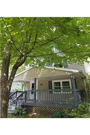 Wonderful 4BD w/Walk UP Attic 4 Office / Play Room for rent in Akron,, OH