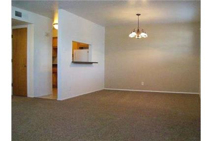 Picture of Apartment for Rent at 3308 Morris St. NE #3 Albuquerque, NM 87111