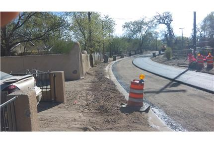 Two bedroom one bath home unfurnished in albuquerque One bedroom house for rent albuquerque