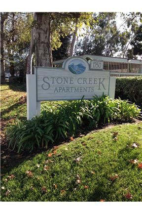 Stone Creek Apartments