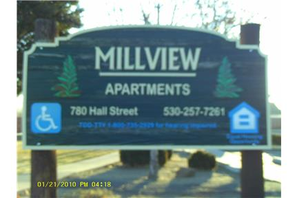 Millview Apartments Susanville Ca