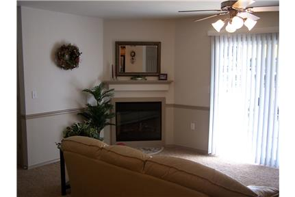 Picture of Apartment for Rent at 202 Crockett Catlin, IL 61817